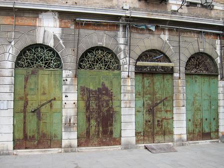 Four doors